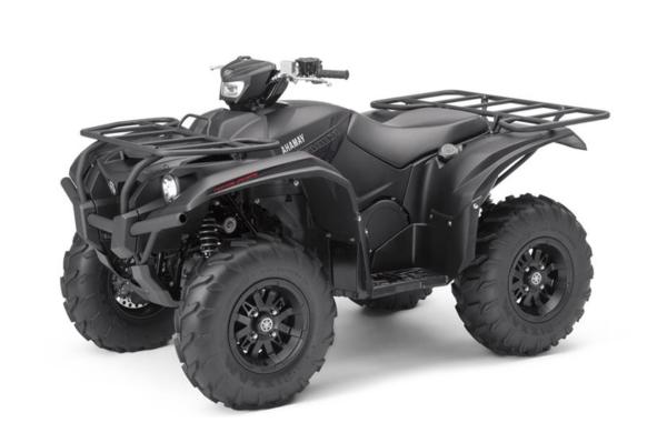 Yamaha Kodiak 700 Special