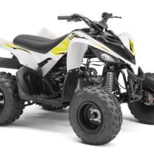 Yamaha 90R White