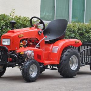 Moto-Roma Mini tractor ATV