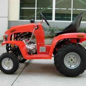 motoroma mini tractor atv