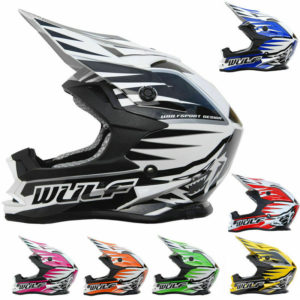 wulsport kids cub advance helmet