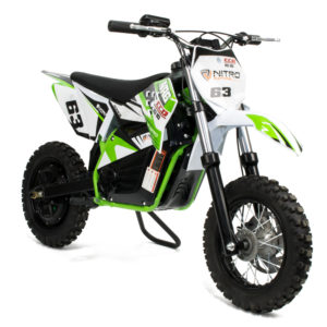NRG R1-M 10/10 36V Electric Dirtbike E-Cross