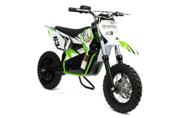 NRG R1-M 10/10 36V Electric Dirtbike E-Cross