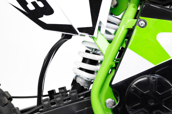 electric- dirtbike