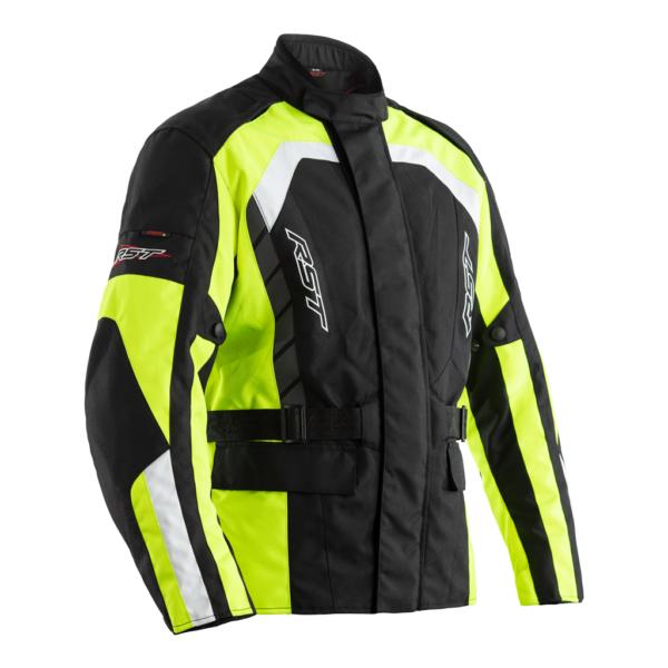 RST Alpha IV CE Mens Textile Jacket