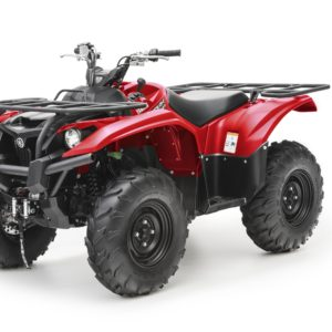 Donegal Quads Yamaha Kodiak 700