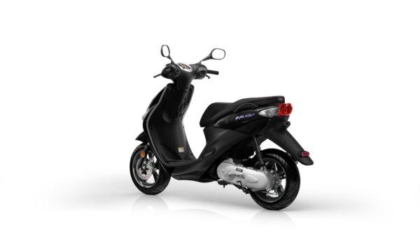 Yamaha Neo's Black Motoworld Ireland