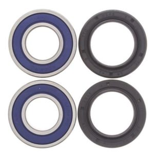 17-1149.A. WHEEL BEARING & SEAL KIT TRX ALLBALLS 25-1510 HONDA ROAD AB25-1510