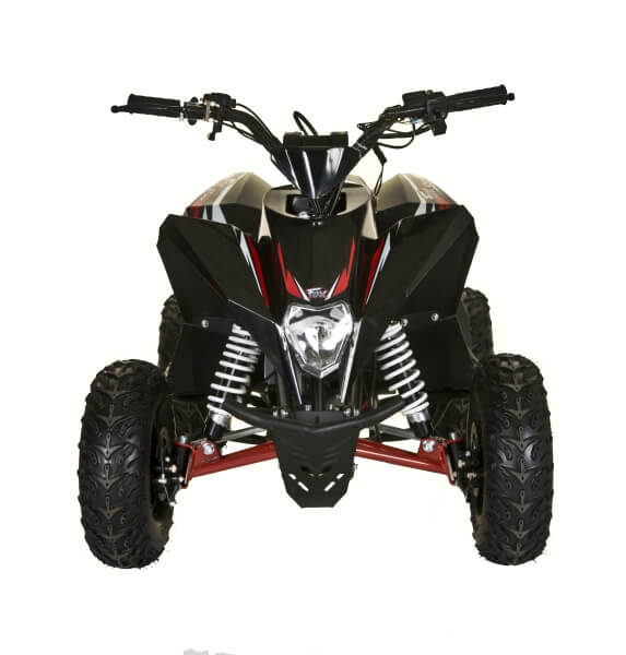 Fox 50 cc kids quad bike
