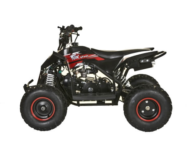 FOX 4T SPORT 50cc Kids Petrol Quad