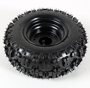 Kids Quad/ATV Tyre/Rim