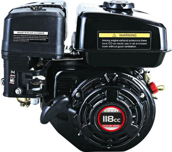 G120F Horizontal Engine