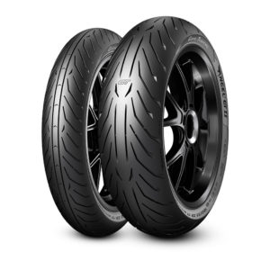Previous product Next product PIRELLI ANGEL GT ll motorcycle tyres