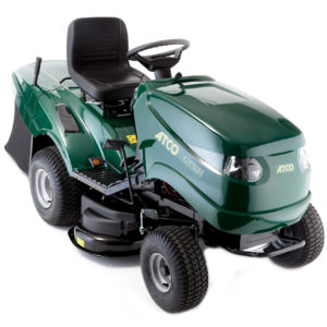 Atco GT36H Ride On Lawn Mower