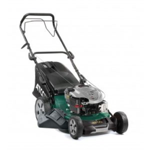 Previous product Next product Atco Quattro 19SE Lawnmower