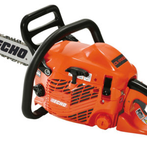 Previous product Next product Echo cs-310es Lightweight, well balanced rear handle saw