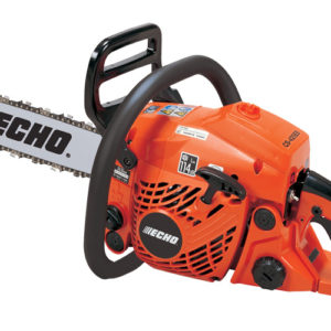 Previous product Next product Echo CS-420ES Felling and logging chainsaw