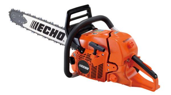 Echo CS-620SX 24 Inch Heavy-duty petrol chainsaw