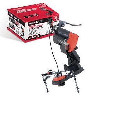 ProPlus Chainsaw Sharpener Chain Grinder Premium Low Noise