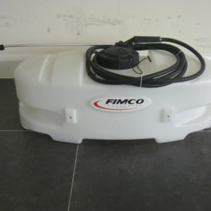 Fimco quad sprayer