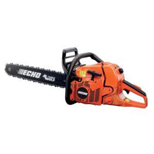 Echo CS-590 20 in. 59.8cc Petrol Chainsaw