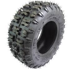 Kids Quad Tyre's