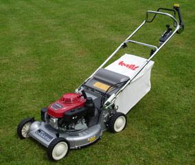 Kaaz lm5360 hx Lawnmower