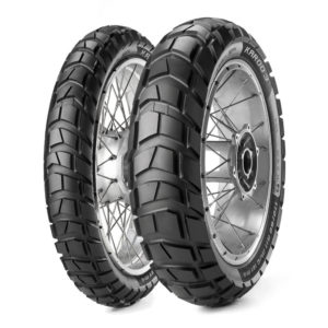 Metzeler Karoo 3 motorcycle tyres
