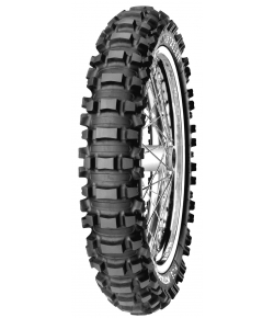Metzeler tyres MC5 rear 100/100-18