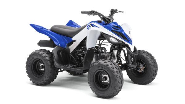 yamaha 90r blue