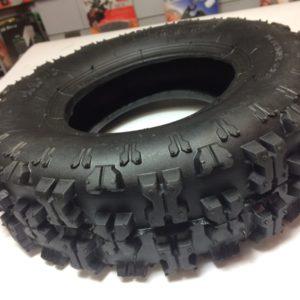 4×10-6 Quad Tyre
