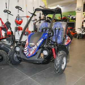 Moto-Roma 200R Go-Kart