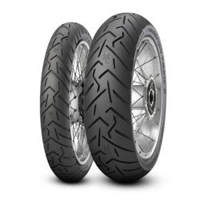 Pirelli SCORPION TRAIL II Motorcycle Tyre
