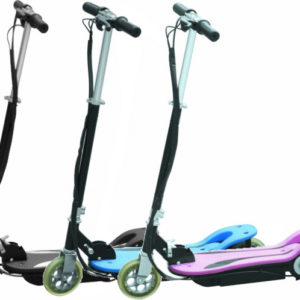 Corsa 120e electric scooter