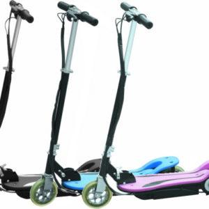 Corsa 120e electric scooter
