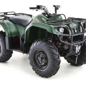 Quads Yamaha