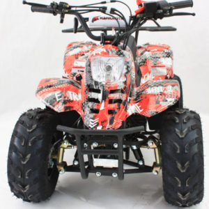 Hawkmoto Boulder Kids Quad Bike