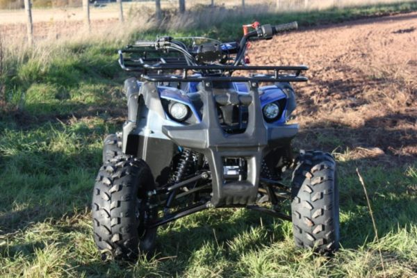 The Hawkmoto Force Mid-Size ATV