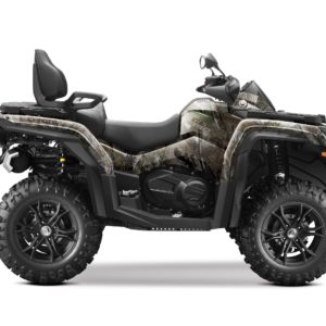 CF Moto 850XC True Timber Camo Quad Bike