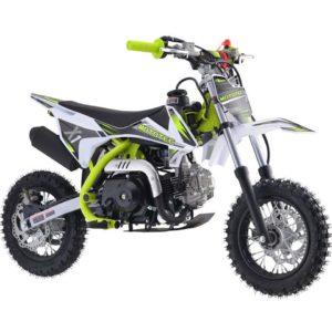 MotoTec X1 DIRT BIKE