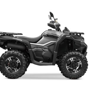 CF CFORCE 625 EPS GREY FARM QUAD
