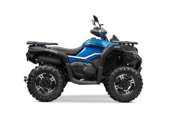 CFMOTO 625 EPS Farm quad