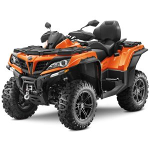 CFORCE 850XC Quad Bike