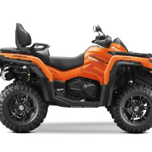 CFORCE 850XC Farm Quad Bike