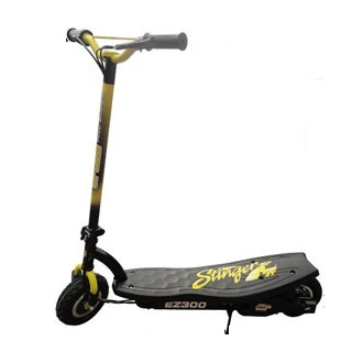 120W Scooter HP103E Black