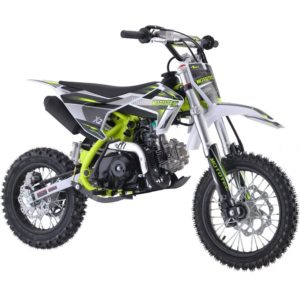 Moto-Tec X2 Motocross Dirt Bike
