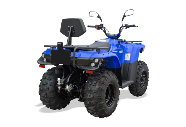 QZ-150-KIDS QUAD BIKE