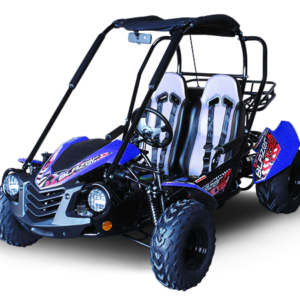Trailblazer Buggy 150 blue