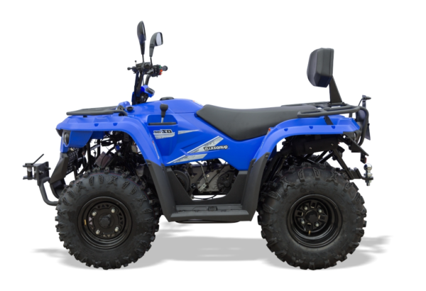 QZ-150 CHILDRENS QUAD BIKE