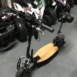 24V 500W Electric Scooter